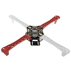 BestDealUSA HJ450 Frame Airframe Quadcopter
