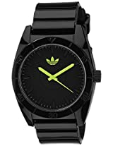 Adidas Analog Black Dial Women's Watch - adh2895