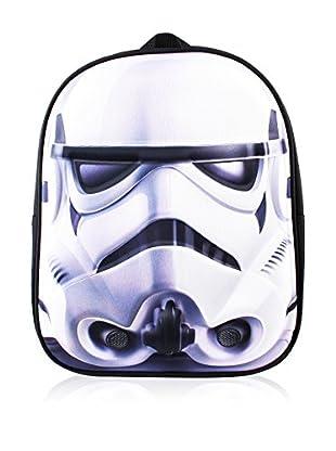 BACK TO SCHOOL Rucksack Trooper Face