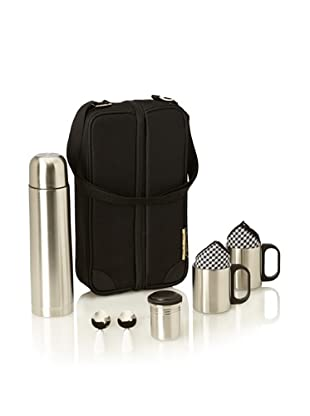 Picnic at Ascot Vienna Coffee Tote for 2