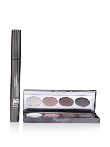 Lotus Cosmetics Mesmerize Eye Pallete Set