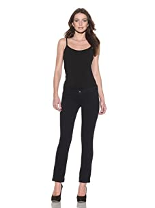 DL 1961 Premium Denim Women's Elle Sexy Slouch Jean (Bombay)