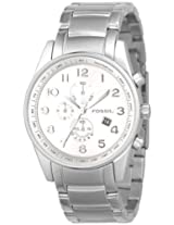 Fossil Unisex Watch -  FS4250