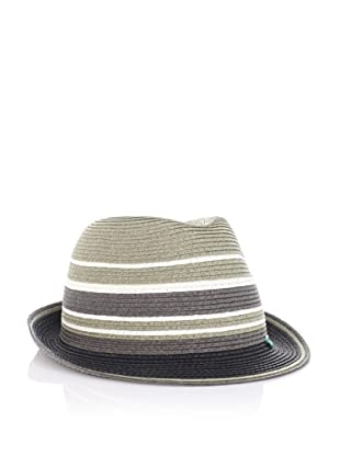 Robert Graham Men's Lennox Fedora (Grey)