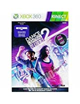 Dance Central II (Xbox 360)