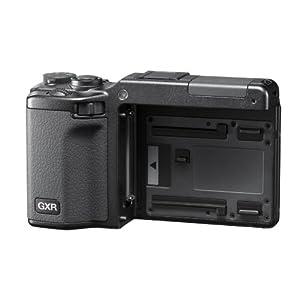 RICOH デジタルカメラ GXR ボディ