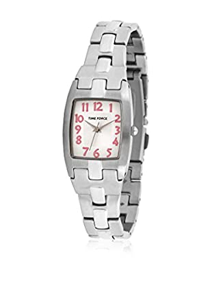 Time Force Reloj de cuarzo 81857  22 mm