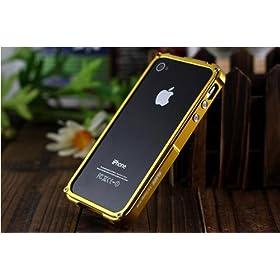 BLADE T.D Design iphone 4 ケース ゴールド b0696