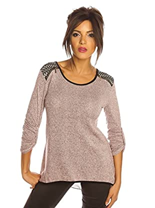 Just Success Pullover Helena