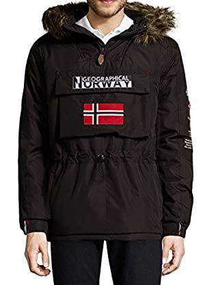 Geographical Norway Mantel Building