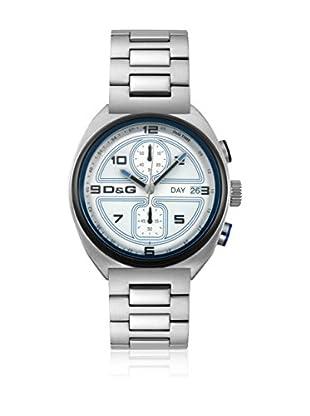 D&G Reloj de cuarzo Man DW0301 39 mm