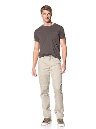 Nau Men's S-Cargo Pant (Khaki)