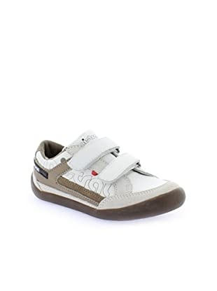 Mistral Kids Zapatillas Delta (Blanco)