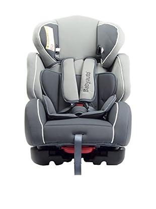 Babyauto Kinderautositz Savile Isofix Gruppe 0+1+2+3 Gris blau
