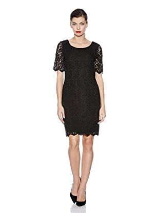 Yumi Kleid The Classic Lace Shift