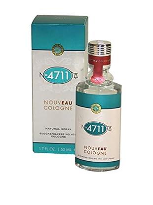 N.4711 Agua de Colonia Nouveau 50.0 ml