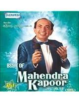 Best of Mahendra Kapoor Vol.2