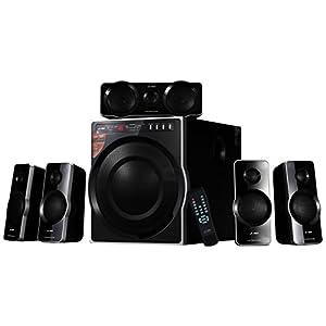 F&D A6000 5.1 multimedia Speaker System