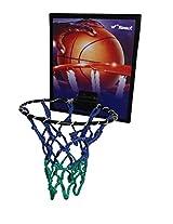 Vinex BBRS-M Basketball Ring Set, Medium