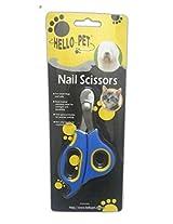 Super Dog Hello Pet Nail Scissor Small