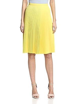 Sfizio Women's Pleated Skirt
