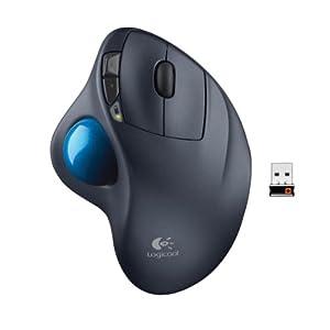 Logicool Wireless Trackball M570