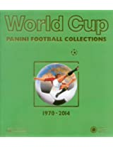 World Cup 1970-2014: Panini Football Collections