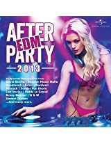 After Party Edm - 2013