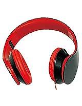 Astrum RAGA BLAST BK 1375308031 Black + Red