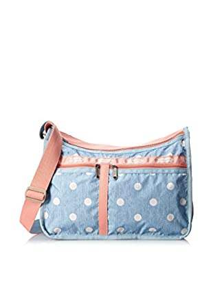LeSportsac Women's Deluxe Everyday Handbag,Marais