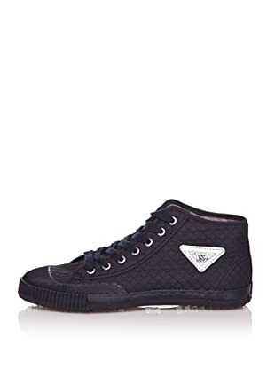 Shulong Zapatillas Shunorak High (Marino)