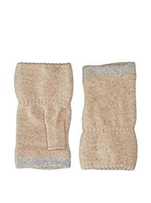 Piacenza Cashmere Fingerlose Handschuhe