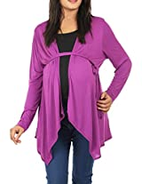 LIZ LANGE Maternity Shrug