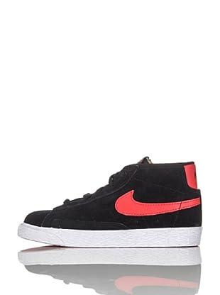 Nike Hightop Sneaker Blazer Mid Vintage (Td)