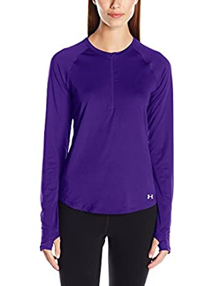 Under Armour Trainingsshirt Fly By 1/2 Zip