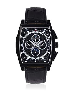 Mathis Montabon Reloj automático Man Carrée Ip Negro 39 mm