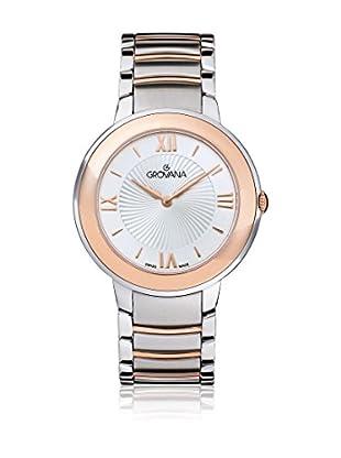 Grovana Reloj de cuarzo Unisex 2099.1152 38 mm