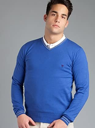 Caramelo Jersey Leset (Azul)