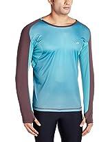 Proline Men's Polyester T-Shirt