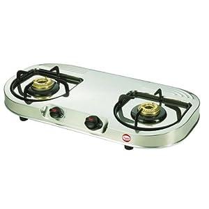 Prestige GS 02 B Gas Tables