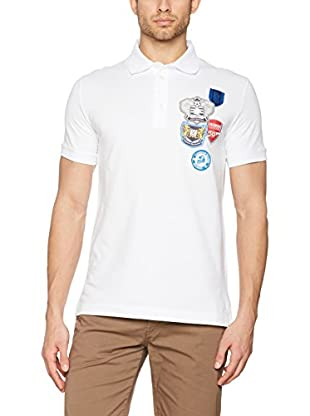 Dirk Bikkembergs Poloshirt