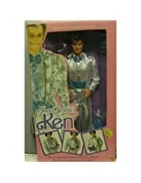 jewel secret ken collector doll