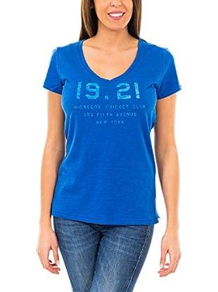 McGregor T-Shirt Manica Corta Suzy Aw Tee Ss