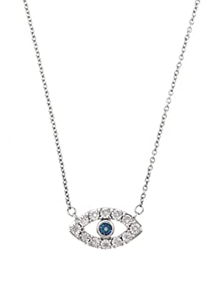 Diamonds by MK Anhänger Tammy versilbert
