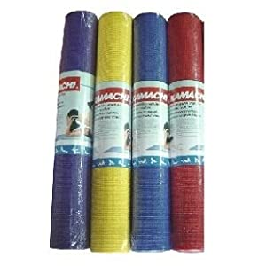 Kamachi Yoga Mat Made in Taiwan
