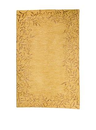 CarpeTrade Alfombra Soft Silk Nepal