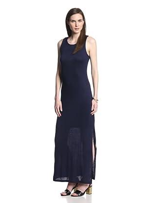 W118 by Walter Baker Women's Maxi Dress (Navy)