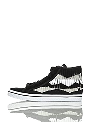 adidas Zapatillas Honey Mid Fringe W