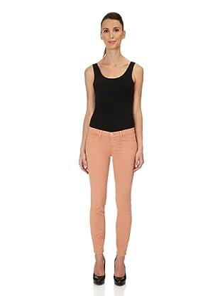 J Brand Jeans Low Rise Skinny (tigerseye)