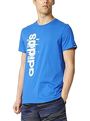 adidas Camiseta Manga Corta Ess Linear